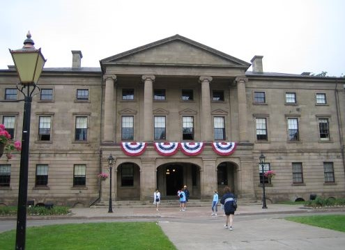 Local Attractions and Must-See in Charlottetown