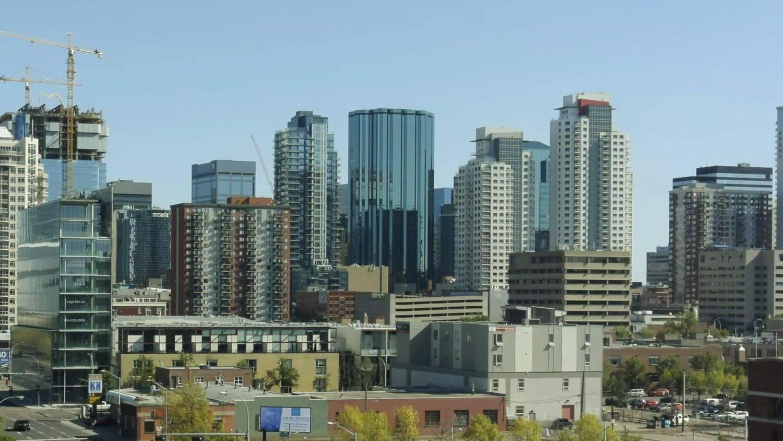 Rent an RV or Motorhome in Edmonton
