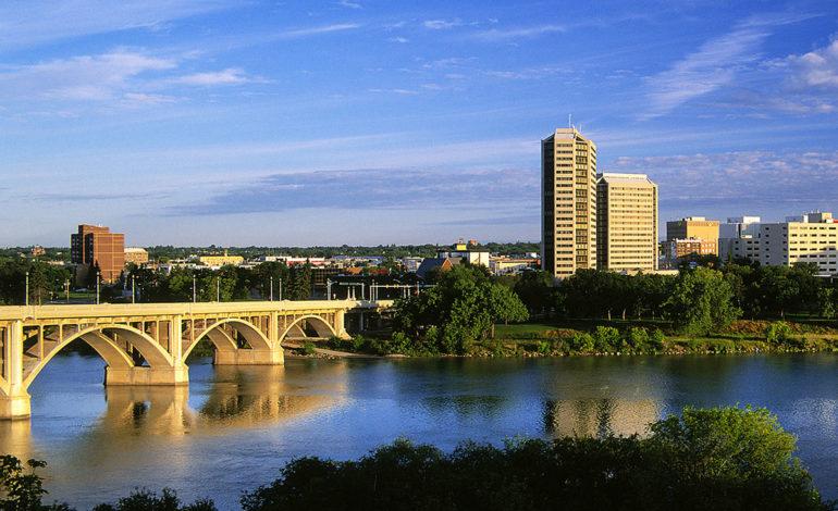 Rent an RV or Motorhome in Saskatoon