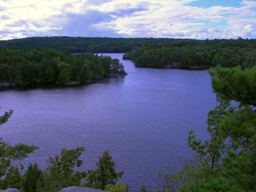 Charleston Lake Provincial Park in Kingston