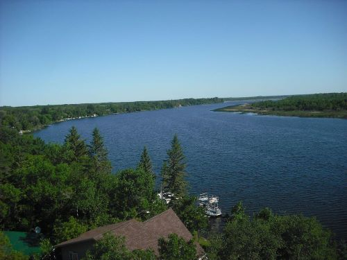 Pike Lake Provincial Park in Saskatoon