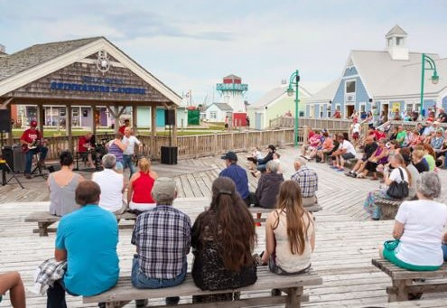 Local Attractions and Destinations in Summerside